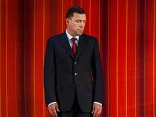 Свердловский губернатор подкрепил предвыборные обещания клятвой в Театре Эстрады