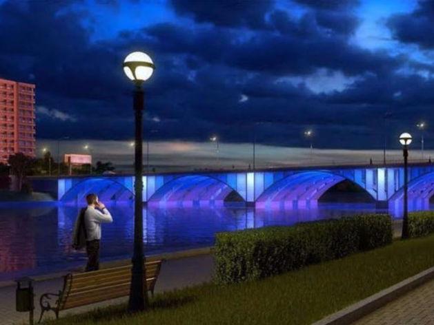 Город встанет? Макаровский мост закроют для автомобилей в начале октября