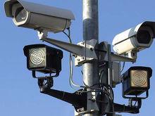 Красноярск без комплексов. Сколько систем фото- и видеофиксации работает в городе?