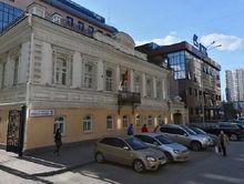 По цене «трешки». В Екатеринбурге продается уникальная гостиница в старинном особняке