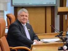 Ресторатор и депутат Владимир Владимиров стал вторым кандидатом на пост главы Красноярска