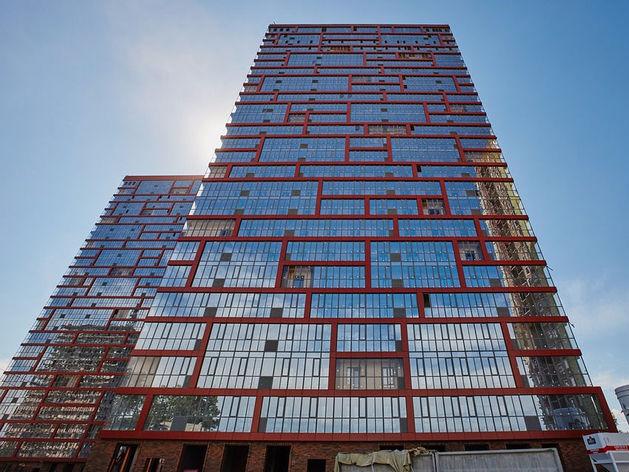 Новостройки пошли в рост: как в России изменились цены на новое жилье