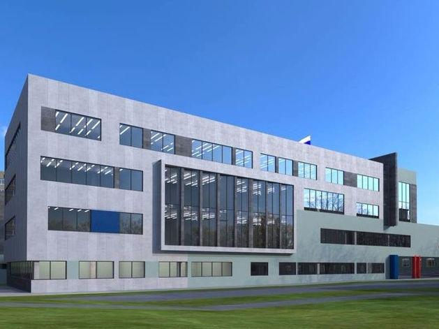 Повод переехать ради детей. В Екатеринбурге на окраине построят супершколу за 500 млн.