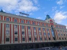 Люксовая гостиница в Нижнем Новгороде откроется под новым брендом