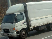 В Красноярске запускают дилерский центр Hyundai Truck & Bus