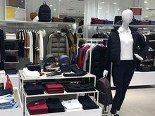 Магазин Lacoste в красноярской «Планета» откроется заново
