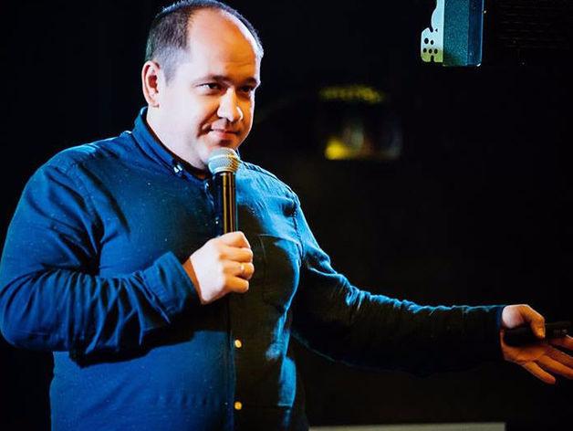 Антон Еликов