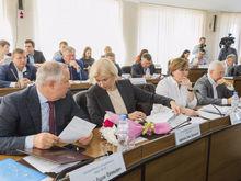 Прокуратура нашла незаконно потраченные 15 млн рублей в нижегородской думе