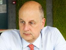 Алексис Деларофф (Accor Hotels): «Гостиницы — это не хобби для богатых»