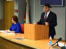 В Норильске через конкурс выбрали главу города