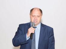 Новосибирский офис Альпари возглавил Андрей Леменчук