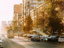 Итоги недели: В центре Ростова сгорел десятиэтажный отель