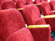 В Новосибирске заработал новый кинотеатр