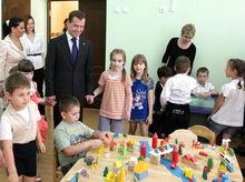 В Челябинске за 1,8 млн руб. продают английский детский сад