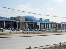 Крупный торговый центр в Екатеринбурге распродадут по частям