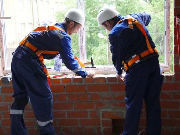На ремонт фасадов зданий к ЧМ-2018 в Екатеринбурге потратят почти 25 млн руб.