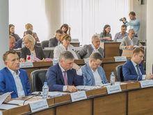 Что вы знаете о нижегородских депутатах? Тест