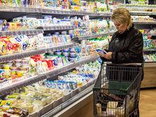 Около половины продуктов питания в Ростове признано некачественными
