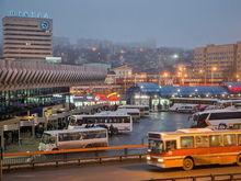 Донавтовокзал в Ростове вновь привлекли за незаконные сборы с пассажиров