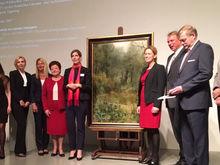 Исчезнувшая в 1943 году картина вернётся в Таганрогский музей-заповедник