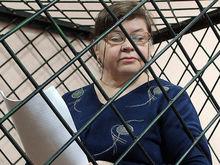 Краснодарский крайсуд отказал матери Сергея Цапка в смягчении наказания