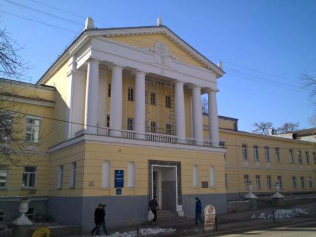 Суд не отдал РПЦ здания трех екатеринбургских колледжей