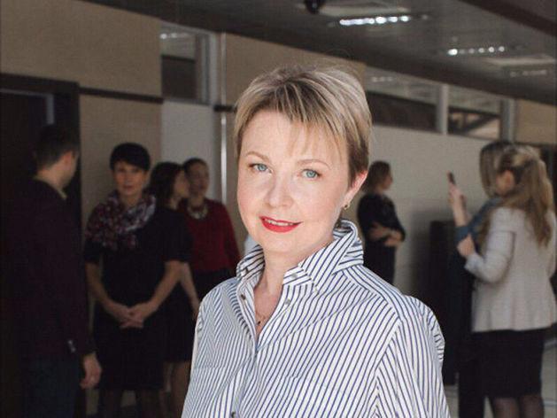 Инга Есьман, специалист по недвижимости ООО «Бюро недвижимости Зыряновой»
