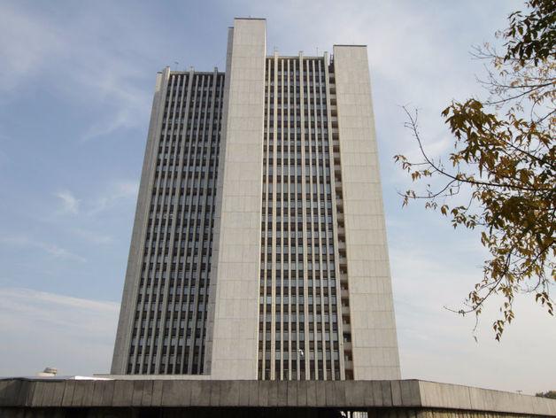 «Ищем министра». В сети разместили вакансию от «правительства Свердловской области»