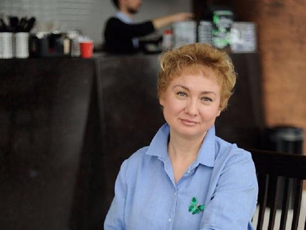 Чебыкина Ольга