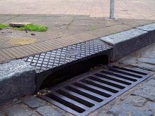 В Советском районе Красноярска реконструируют ливневку