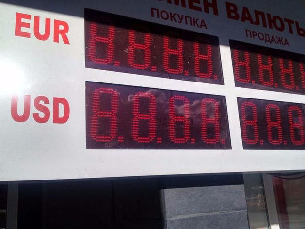 Каким будет курс доллара до 2035 г. — прогноз Минфина