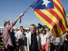 Референдум в Каталонии: львиная доля жителей проголосовала за независимость. Что дальше?