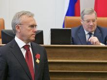 Что ждать и кому бояться: в Красноярске обсуждают назначение Александра Усса