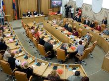 Депутаты дернули стоп-кран: выборы мэра могут не состояться