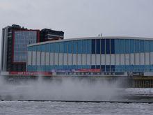 Проект капитального ремонта Дворца спорта в Ростове обойдется в 24 млн рублей