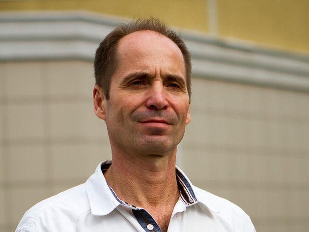 Сергей Покровский, директор по маркетингу и продажам ГК «Стройтэк»
