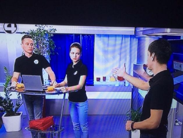 «Мы заканчиваем эфир». «Четвертый канал» попрощался со зрителями в Екатеринбурге