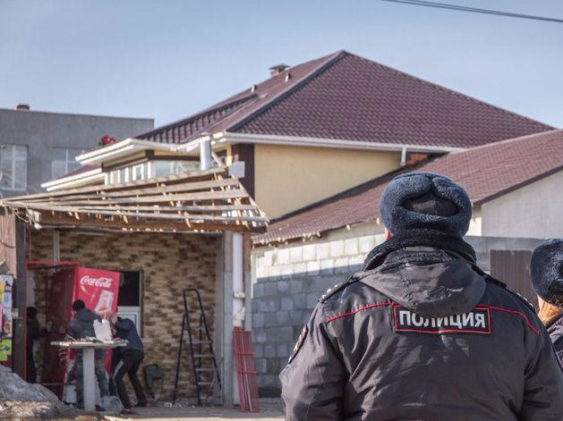 Спасение для малого бизнеса. В Екатеринбурге завели беспрецедентное дело против полиции