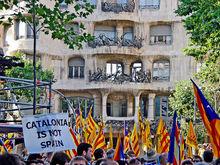 Как отделение Каталонии грозит россиянам, купившим там недвижимость