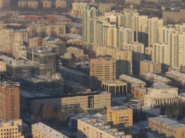 «Боюсь даже цифры назвать, какие объемы ввода жилья мы ожидаем». Строители идут на рекорд