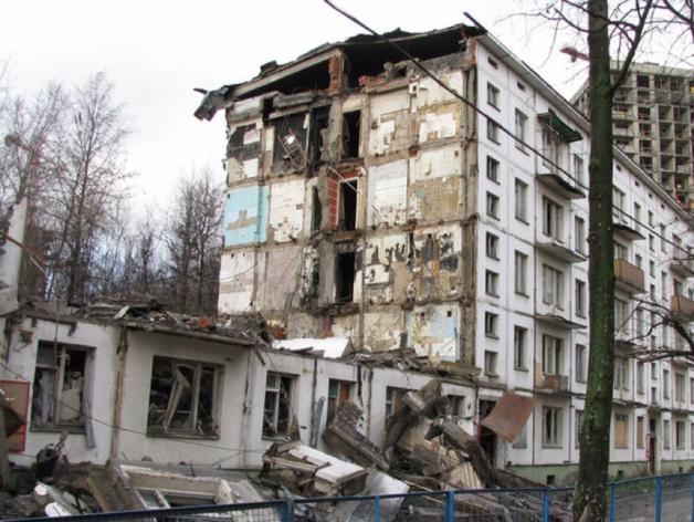 В Екатеринбурге обострился потребительский экстремизм на рынке недвижимости