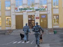 «Сорвали урок танцев»: школы Екатеринбурга «минируют» и эвакуируют