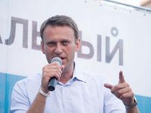 В День рождения Путина в Челябинске пройдет пикет за выдвижение Навального в президенты