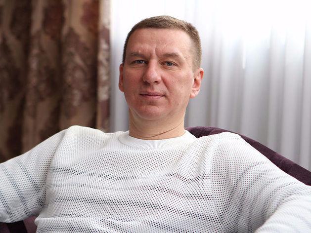 Алексей Нагорнов закрывает «Ресторан №1»