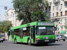 Ростов может лишиться еще двух транспортных маршрутов