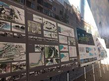 «Через сто лет это будет центр города». Градсовет выбрал проект набережной пруда на ВИЗе