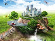 Парковки, дороги и торговые центры уйдут в прошлое. Какое будущее ждет мегаполисы