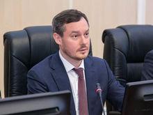 Дмитрий Нисковских: «Кроме коровьей фермы в Сысерти может появиться майнинговая»