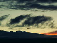 Прямой рейс Новосибирск-Тбилиси сделают круглогодичным