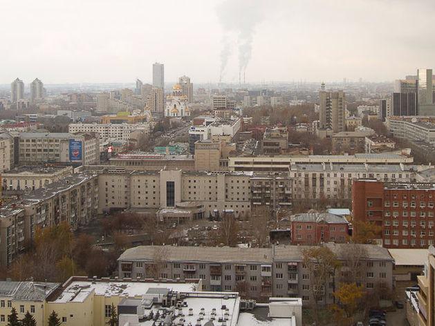 Такие инвестиции неинтересны. В Екатеринбурге падает спрос на однокомнатные квартиры